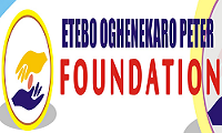 Etebo Oghenekaro Peter Foundation